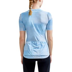Craft ADV Aero Jersey Women, blauw